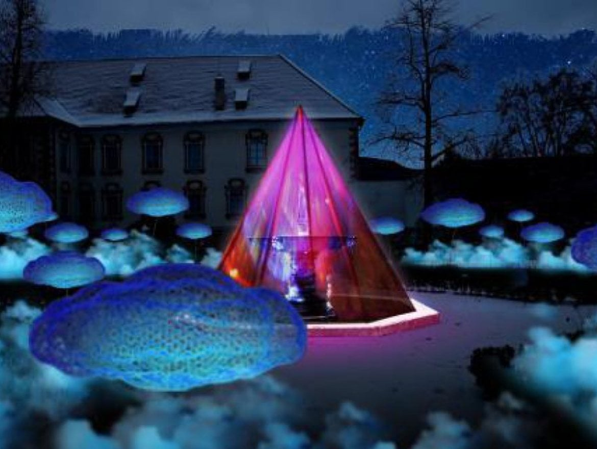 Water Light Festival